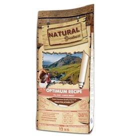 Natural greatness Natural greatness optimum large breed