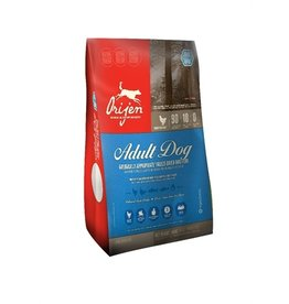 Orijen Orijen freeze-dried dog adult 30 medallions