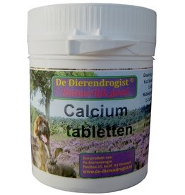 Dierendrogist Dierendrogist calcium tabletten