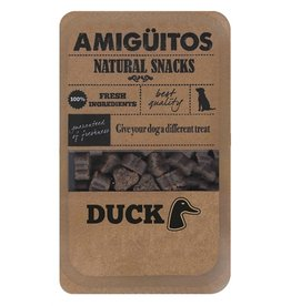 Amiguitos 9x amiguitos dogsnack duck