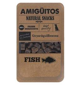 Amiguitos 9x amiguitos dogsnack fish