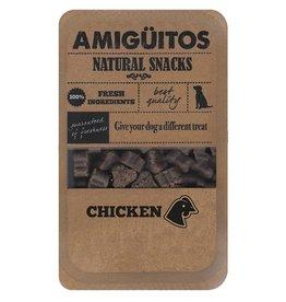 Amiguitos 9x amiguitos dogsnack chicken