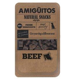 Amiguitos 9x amiguitos dogsnack beef