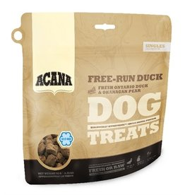 Acana Acana dog gevriesdroogd free-run duck snoepjes