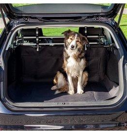 Trixie Trixie autodeken kofferbak zwart
