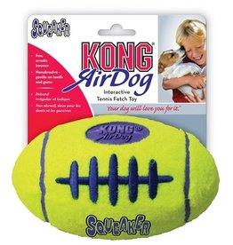Kong Kong air squeaker football geel
