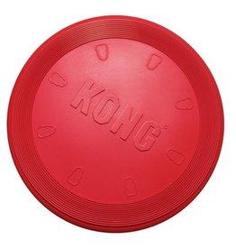Kong Kong flyer frisbee rood