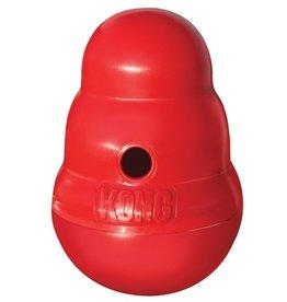 Kong Kong wobbler rood