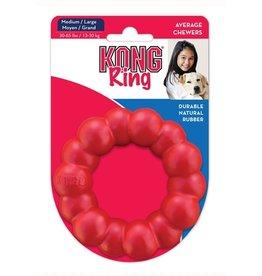 Kong Kong ring rood
