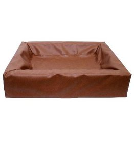 Bia bed Bia bed hondenmand bruin