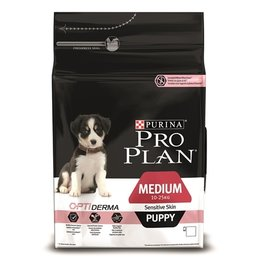 Pro plan Pro plan puppy medium sensitive skin