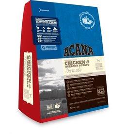 Acana Acana heritage cobb chicken & greens
