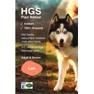 HGS Puur Natuur Adult & Senior Lam (Krokante & Graanvrij brok)