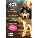 HGS Puur Natuur Puppy & Junior Zalm (Krokante & Graanvrije brok)