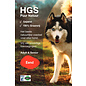 HGS Puur Natuur Hondenbrokken Adult & Senior Eend (Geperst & Graanvrij) - GRATIS thuisbezorgd!