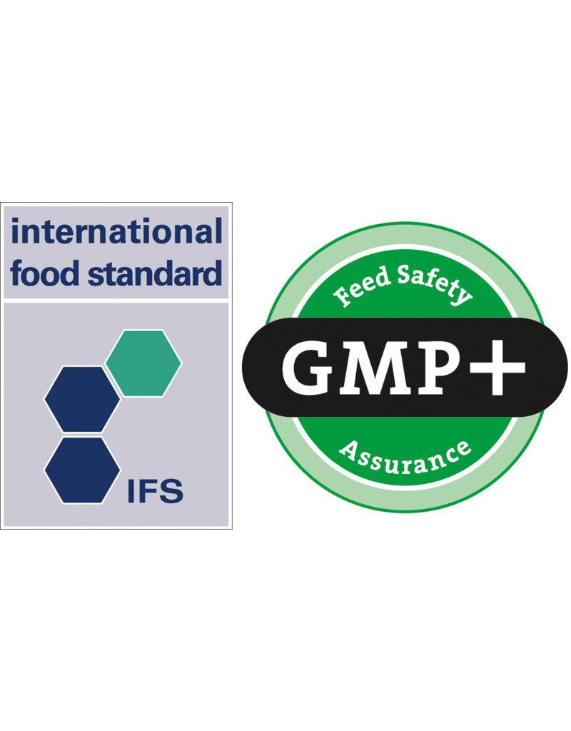 HGS Puur Natuur Premium Back To Nature Compleet 1000 gram 100% Natuurlijk Vers Vlees
