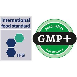 HGS Puur Natuur Premium Vis Compleet 500 gram 100% Natuurlijk Vers Vlees