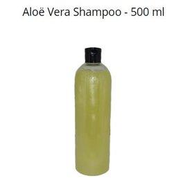 HGS Puur Natuur Aloë Vera Natuurlijke Honden Shampoo