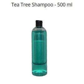 HGS Puur Natuur Tea Tree Natuurlijke Honden Shampoo