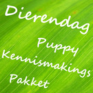 HGS Puur Natuur Gratis bezorgd - Dierendag kennismakingspakket (puppy)