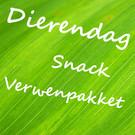 HGS Puur Natuur Gratis bezorgd - Dierendag snack verwenpakket