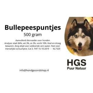 HGS Puur Natuur HGS Puur Natuur 100% Natuurlijke Bullepees Puntjes