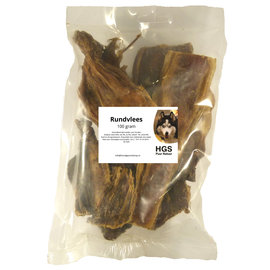 HGS Puur Natuur Rundvlees - 100 gram