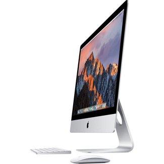 "Apple Apple iMac 27"" with Retina 5K Display – 3.2GHz Core i5/8GB RAM/1TB HDD, 3.2GHz Intel Core i5 Quad Core Processor, 27"" Retina 5K Display (5120x2880), Mac OS X, 8GB (2 x4GB)  DDR3 RAM, 1TB Hard Drive, AMD Radeon R9 M380 graphics, Thunderbolt 2| USB 3 | Blue"
