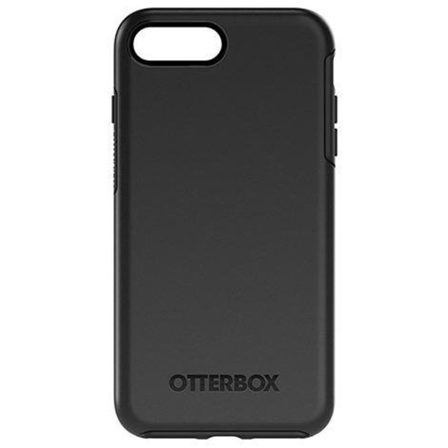 ccd932aecdc OtterBox OtterBox Symmetry Series Apple iPhone 7 Plus Protective cover -  Black - CTS Retail