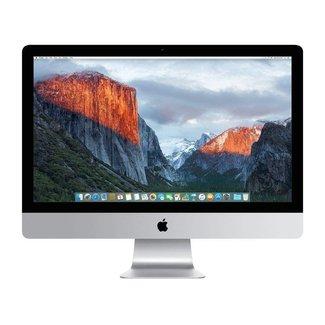 "Apple iMac 27"" 5K - 3.3 QC i5, 16GB, 1TB HD, M395 2GB, macOS Mojave 12 Months Warranty"