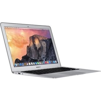 "Apple Apple MacBook Air 13.3"" (2017) - 1.8GHz Core i5 - 8 GB RAM - 128 GB Flash - Premium Refreshed"