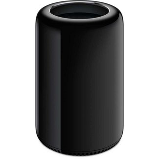 Apple Apple Mac Pro (Late 2013) - Xeon 3.5Ghz 6 Core - 32GB RAM - 256GB Flash - FirePro D300 - Premium Refreshed