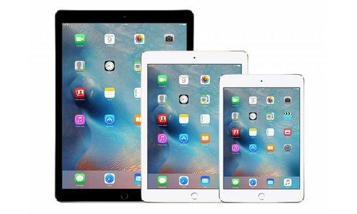 Apple iPod & iPad