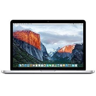"Apple Apple MacBook Pro 13"" (Early 2015) i5 2.7 Ghz / 8GB RAM / 256GB SSD - Premium Refreshed"