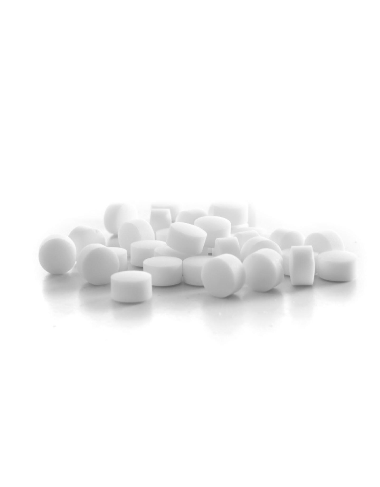 Bwc Zouttabletten 30 kg zout verpakt in 2 zak van 15 kg