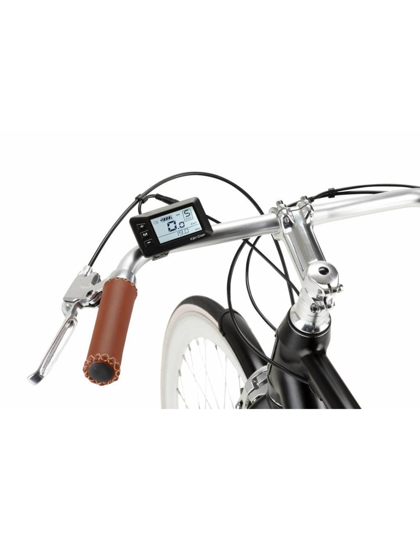 WATT Mobility MONTREAL MALE