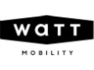 WATT Mobility