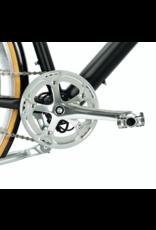 Crank right + chainwheel