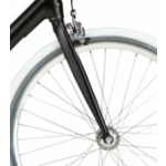 Frontfork for NEW YORK and MONTREAL