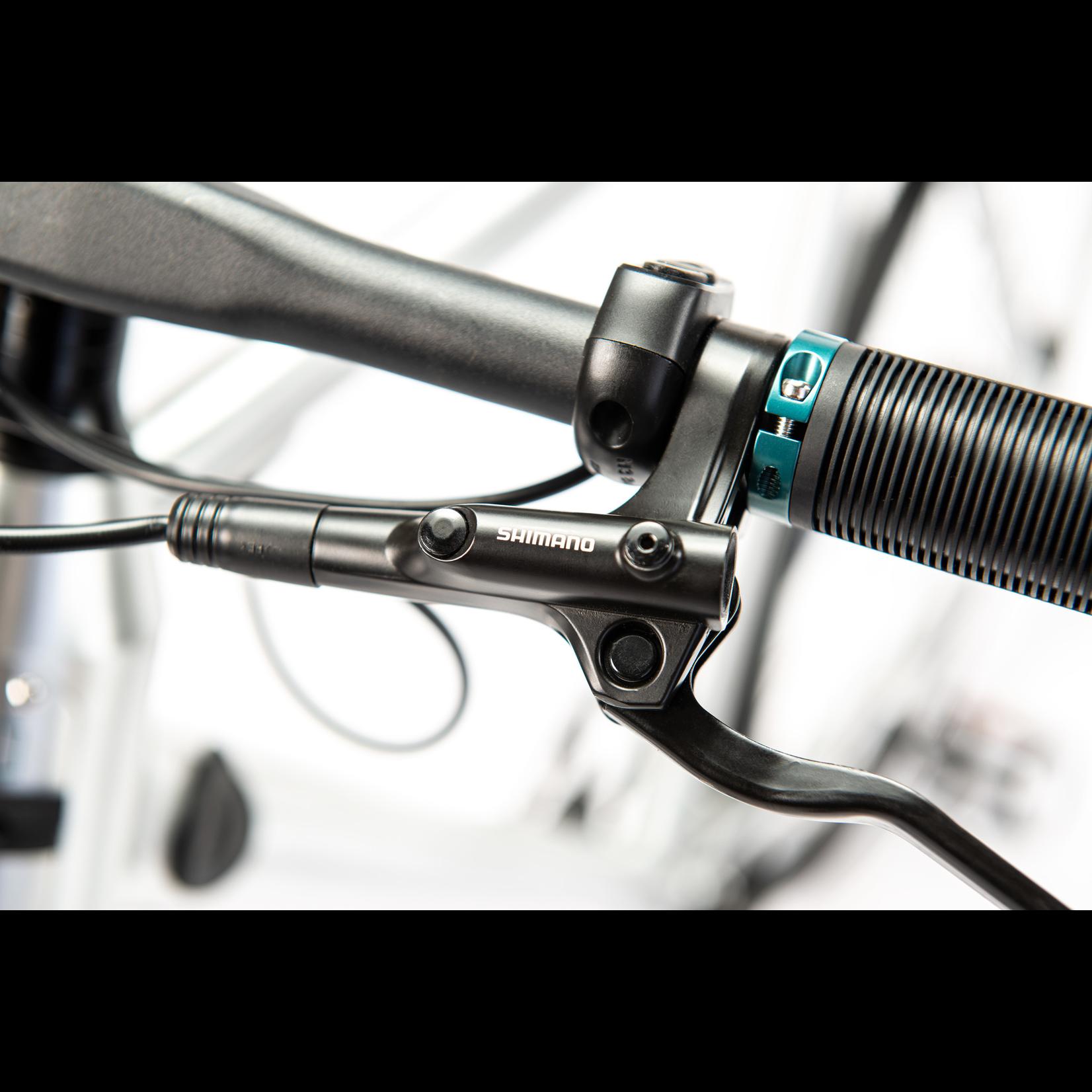 Shimano brake front hydraulic