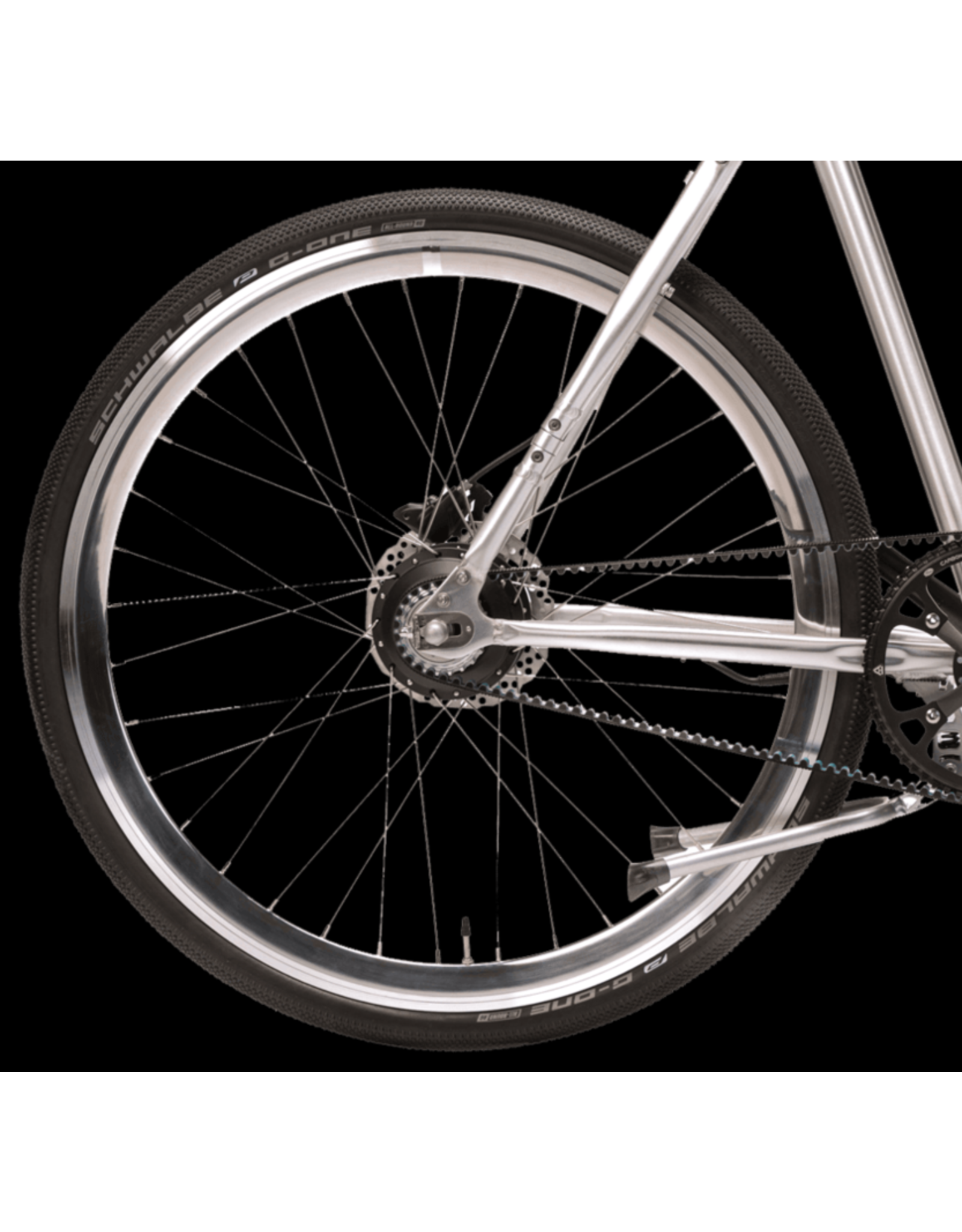 Back wheel BROOKLYN
