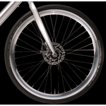 Front wheel BROOKLYN