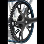 Chainwheel + crank BROOKLYN