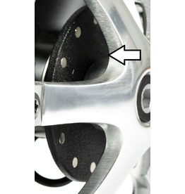 Magneet ring + snelheidssensor