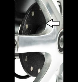 Magnet ring + speed sensor set