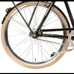 Back wheel and parts (no motor)