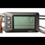 KBY-Disp Display WATT