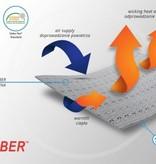 Reh4Classic Reh4Classic Rugbrace met baleinen voor maximale bescherming