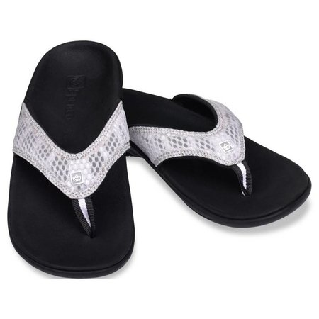 Spenco Spenco Breeze slippers total support