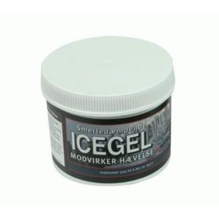 A-serve A-serve ijs gel - pijnstillend en verkoelende gel